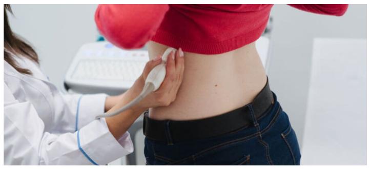 renal ultrason